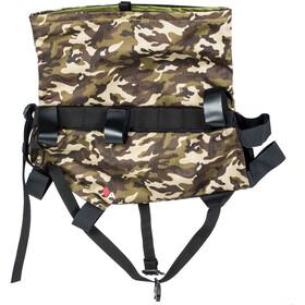 Acepac Roll Frame Bag M camo